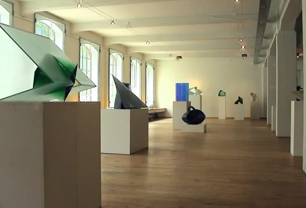 Modern Czech Glassart – Neumünster