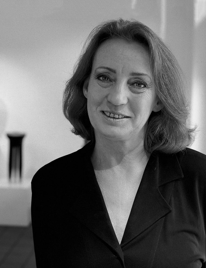 Eliska Stölting - Founder - Glasgalerie Hittfeld