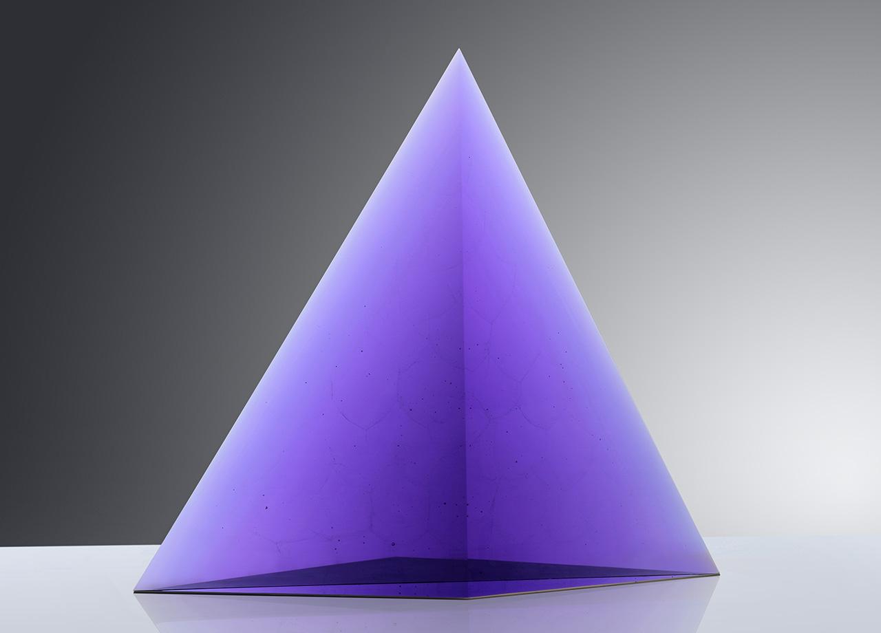 GlassArt: Josef Marek - Koan