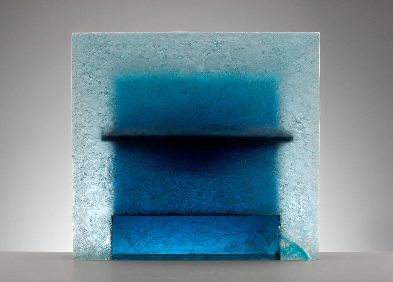 GlassArt: Marketa Silena - Silent Water