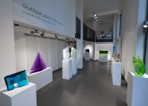 Exhibition »Exceptional Ways« Ground Floor