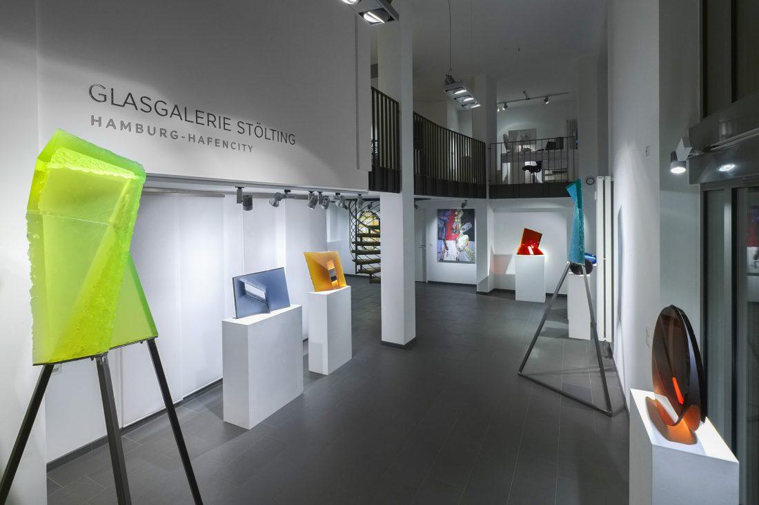 Jiří Suchý - Solo Exhibition