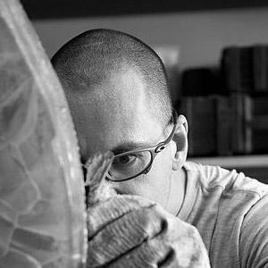 Artist: Michael Behrens - Fine Art Glass -