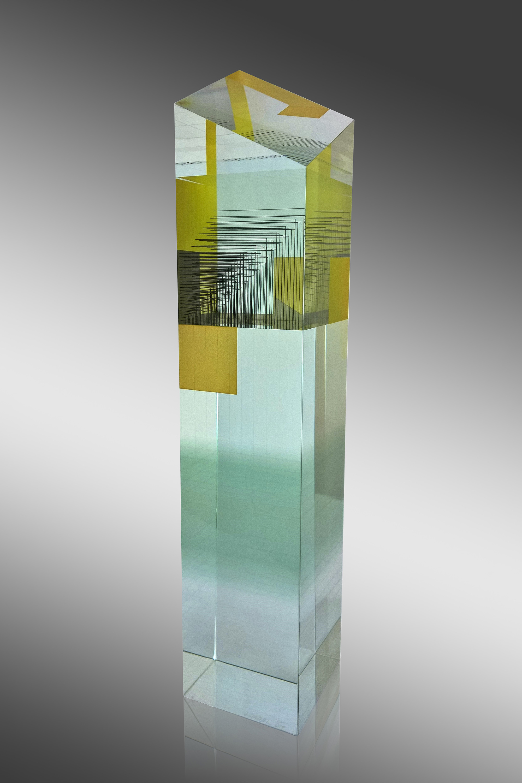 Jirí Karel - Cubic Prism